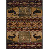 Hunters Dream Area Rugs
