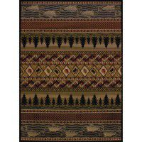 River Ridge Area Rugs