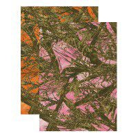 MC2 Camo Area Rugs