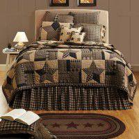 Bingham Star Quilts