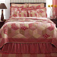 Breckenridge Quilts