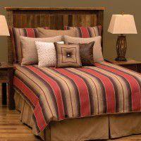 Appalachian Bedding