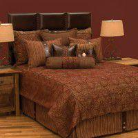 Milady Western Bedding
