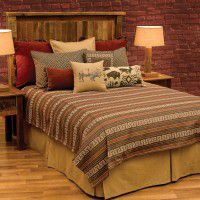 Monument Bed Set