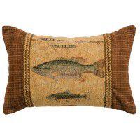 Halifax Rectangle Pillow