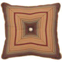Appalachian Accent Pillow