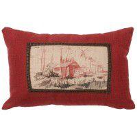 Lakeside Rectangle Pillow