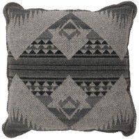 Geronimo Haze Pillow
